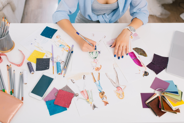 How Fashion Designers Can Extend Their Educational Process