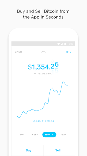 Will Payment Apps Take Over Bitcoin Exchanges?
