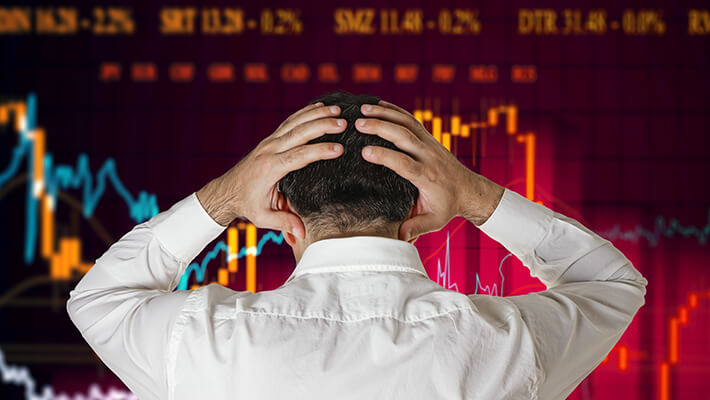 5 Mistakes That Many Traders Make